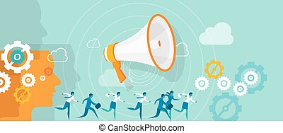 mercadotecnia, dirección, empresa / negocio