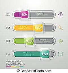 mercadotecnia, infographic, empresa / negocio
