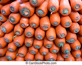 mercati, carote, -