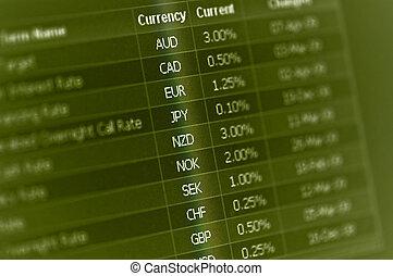 mercato finanziario