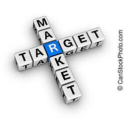 mercato obiettivo