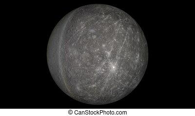 mercury loop