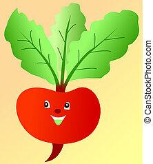 merry beet