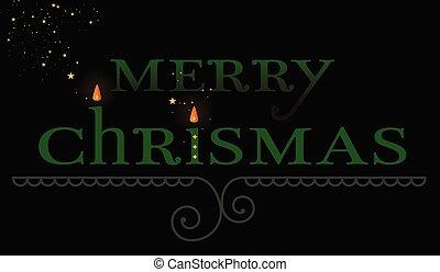 merry chrismas - Merry chrismas card