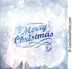 Merry christmas and happy New Year vector  luxury  background