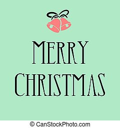 Merry Christmas background using as card