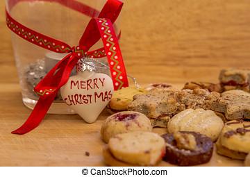Merry Christmas cookies - Merry Christmas - xmas cookies and...