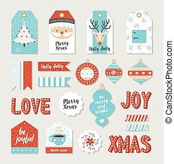 merry christmas, dát, kniha k nalepování výstřižků, diy, printable, opatřit poutkem