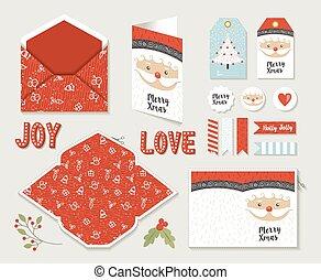 merry christmas, dát, printable, pohled, šikovný