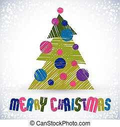 Merry Christmas frase