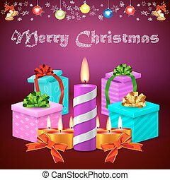 Merry Christmas gifts and 2015