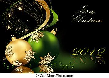 merry christmas, grafické pozadí