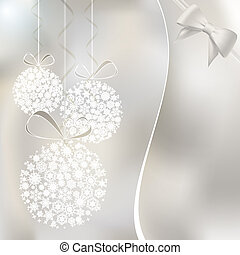 Merry Christmas greeting card - Merry Christmas greeting...
