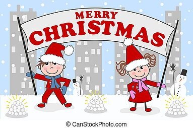 merry christmas happy holidays
