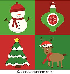 Merry Christmas Items