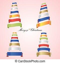 merry christmas, kopyto, od, barva, lem, standarta, eps10