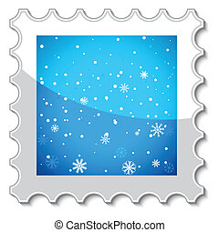 merry christmas stamp - Merry Christmas In Greek Language