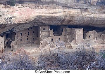 Mesa Verde ruin