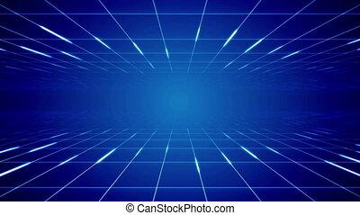 """""""Meshwork moving like a time portal"""" - """"Impressive 3d..."""