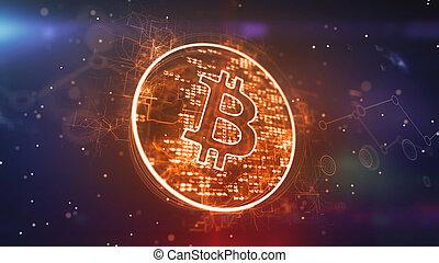 meshwork, plazma, nebulas, bitcoin, violet