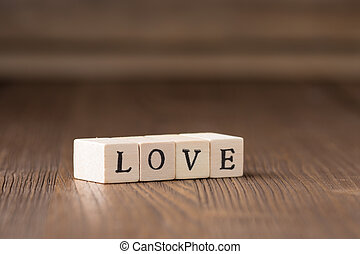 message., amor