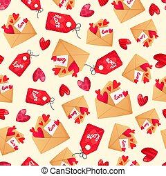 messages., model, seamless, liefde