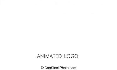 messieurs, vendange, club, logo, animations