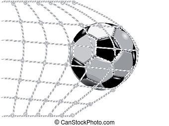 meta futebol
