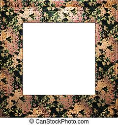 metaal, antieke , frame