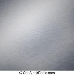 metaal, textuur, achtergrond