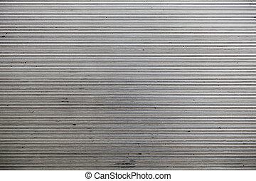 metaal, zilver, textuur