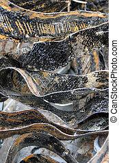 Metal abstract