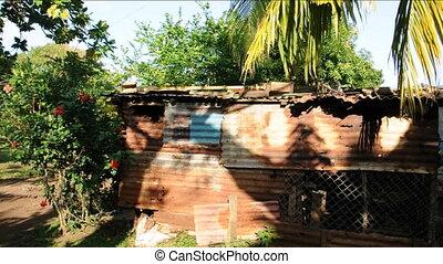 metal chicken coop Nicaragua - zinc sheet metal chicken coop...