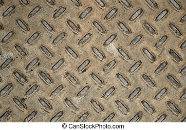 Metal Covering Texture