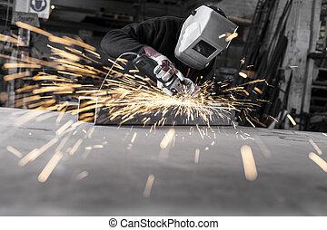 metal, craftman