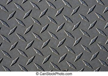Metal Diamond Plate