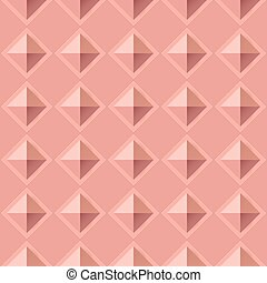 Metal element. Granite or gypsum texture tiled background. ...