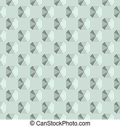 Metal element. Steel or gypsum texture tiled background. ...