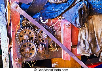 metal equipar herramienta