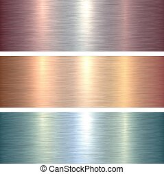 Metal gold texture backgrounds - Metal texture backgrounds,...