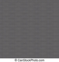 Metal mesh texture - very high tech and great as an art element in any design.