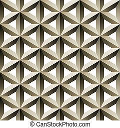 metal grate seamless pattern