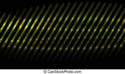 metal lines like as wave,used as video background
