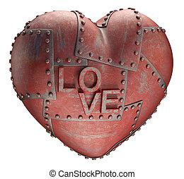 Metal Love