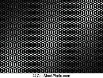 metal mesh Seamless Pattern, Vector, illustration