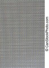 Metal mesh plating