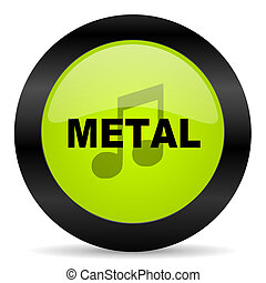 metal music icon