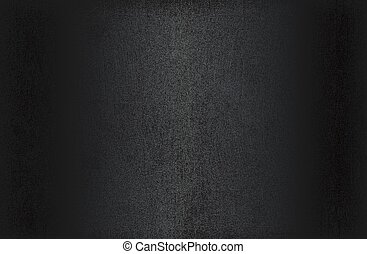 metal, papel, texture., pretas, gradiente, fundo, luxo, pergaminho, antigas, afligido