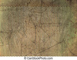 metal pattern, perfect grunge background