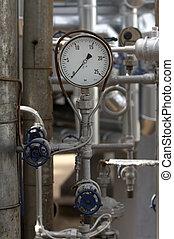 metal pipes 7